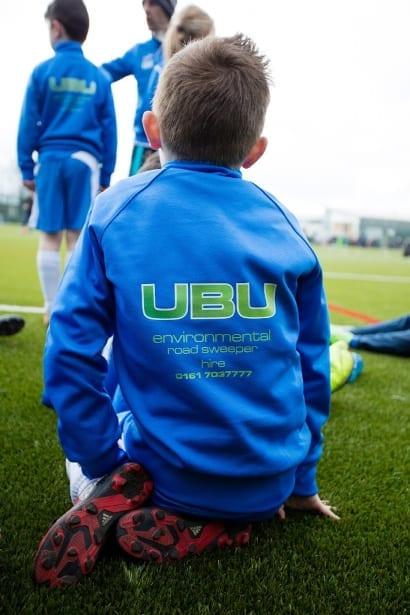 UBU Youth
