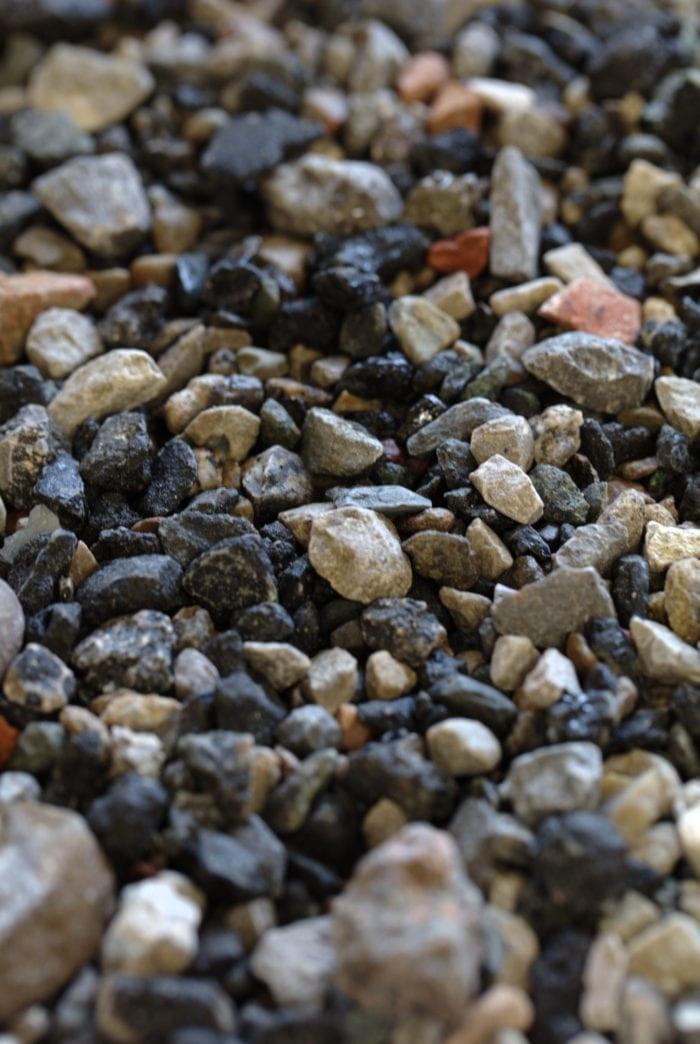Waste Stones