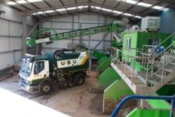 UBUB Waste Plant
