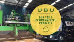 Essential Environmental listening!