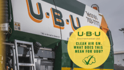 Clean Air GM. What does this mean for UBU?