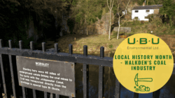 Local History Month – Walkden's Coal Industry