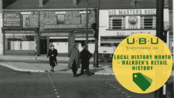 Local History Month – Walkden's retail history